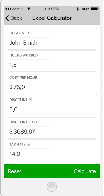 Create your ADP Tax, Payroll, Hourly Paycheck Calculator - net ...